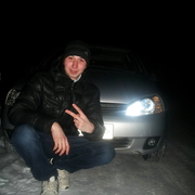 Николай, 26, г.Менделеевск