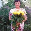 Татьяна, 60, г.Лабинск