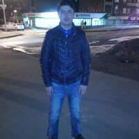 Федя, 26 лет, Скорпион, Череповец