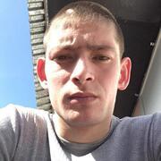 Руслан Шарифуллин, 24, г.Лениногорск