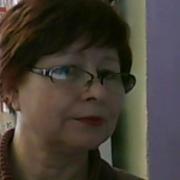 Елена Сергеевна, 60
