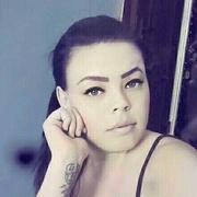 Надин, 27, г.Фергана