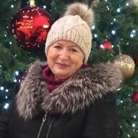 Татьяна, 59 лет, Рыбы, Санкт-Петербург
