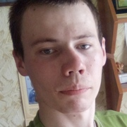 Серафим, 23, г.Бобров