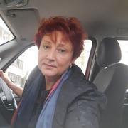 Светлана Попкова, 57, г.Дубна