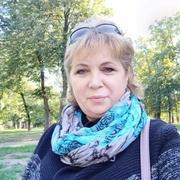 Ольга 59 лет (Дева) хочет познакомиться в Сумах