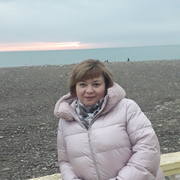 Татьяна 52 года (Телец) Уфа