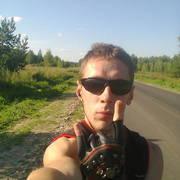 данил, 26, г.Камешково