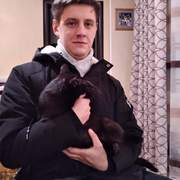 Антон Акчурин из Владимира желает познакомиться с тобой