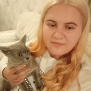 Карина 29 лет (Козерог) Бровары
