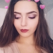 Karina, 21, г.Горловка