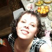 Елена 40 лет (Весы) Краснотурьинск
