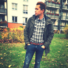 Rustam, 29, г.Гамбург
