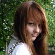 Алёна 29 лет (Овен) Кстово