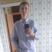 Радик, 30, г.Октябрьский (Башкирия)