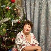Алла, 54, г.Катайск