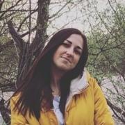 Людмила, 23, г.Севастополь