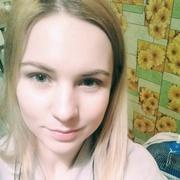 Ксения, 23, г.Брянск
