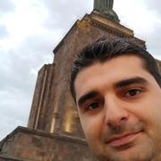 Jhan Melkinian 32 Ереван
