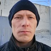 Pavel 35 Новокузнецк