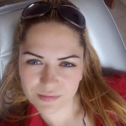 Ульяна Маренина, 27, г.Руза