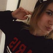 Юлия, 20, г.Краснодар