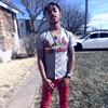 Josh Holmes, 22, Amarillo