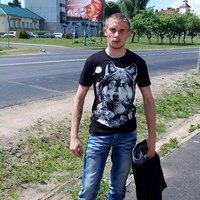 artem, 27 лет, Телец, Гродно