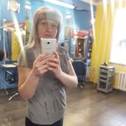 Александровна, 31, г.Слюдянка