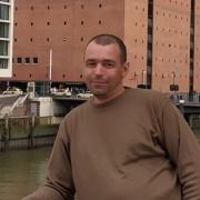 Вадим, 41, г.Белая Церковь
