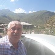 Гаджи, 55, г.Махачкала