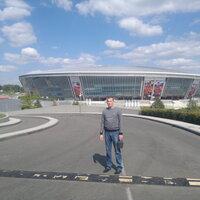 Сергей, 48 лет, Овен, Донецк
