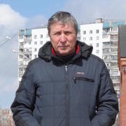 Георгий Гафиев 66 Нижневартовск