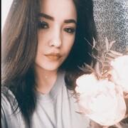 Настя Самойлова, 18, г.Дзержинск
