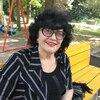 Лиза, 72, г.Карачаевск