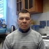 Виктор Калугин, 45, г.Сузун