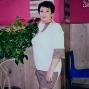 Ираида Попова 41 год (Козерог) хочет познакомиться в Ельце