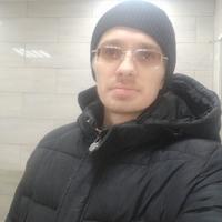 Сергей, 34 года, Козерог, Иркутск