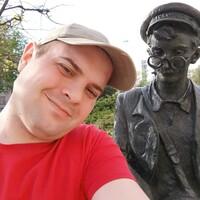 Петр, 33 года, Водолей, Минск