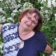 Ольга Подузова 58 лет (Козерог) Томск
