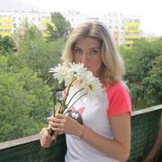 Светлана 40 лет (Козерог) Москва
