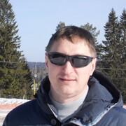 Роман Гагарин, 40, г.Глазов