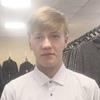 Макс, 19, г.Псков