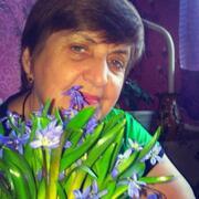 Татьяна 60 Белгород