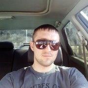 Александр, 37, г.Починок