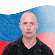 Владимир 40 лет (Телец) Белая Калитва