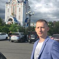 Павел, 27 лет, Рыбы, Хабаровск