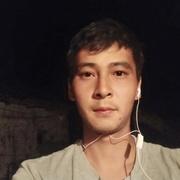 Виктор Ким 29 лет (Рыбы) Яныкурган