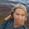 Lana красная, 42, г.Северодвинск