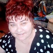 Евдокия, 55, г.Нягань
